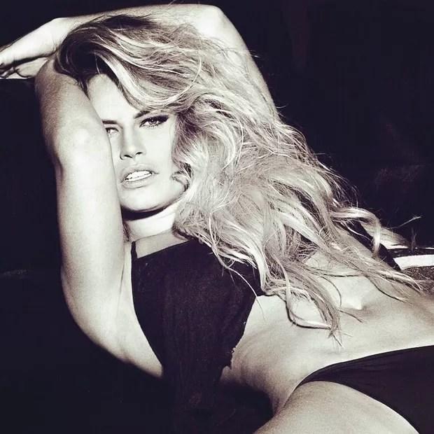 Natália Casassola (Foto: PrimoTacca / MF Models Assessoria)