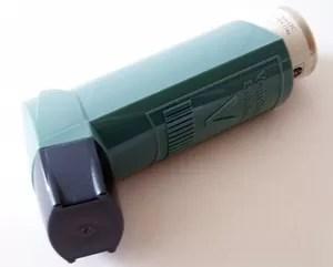 Bombinha de asma (Foto: SXC)