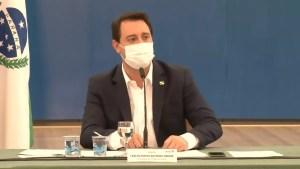 Coronavírus: Paraná prorroga toque de recolher e restrição a serviços não essenciais até quarta-feira (10) |  Paraná