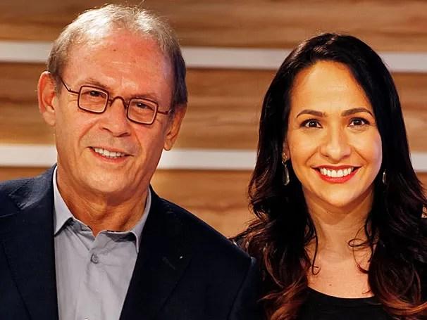 Oscar 2013 (Foto: TV Globo / Matheus Cabral)