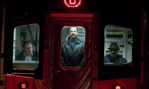"""""""O Sequestro do Metrô 123"""" tem John Travolta, Denzel Whasington e James Gandolfini no elenco (Foto: Divulgação / Reprodução)"""