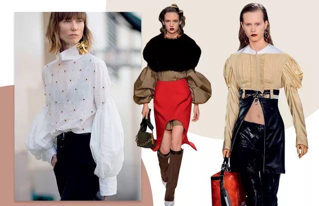 Anya Ziourova com top Tibi e looks Marni e Louis Vuitton (Foto: Divulgação)