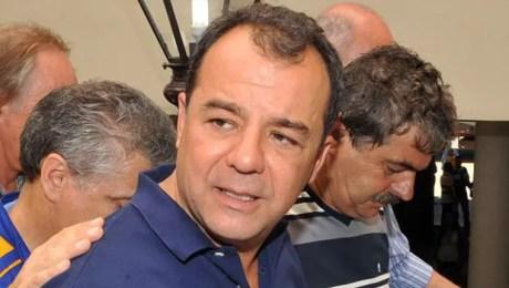 Resultado de imagem para Prisão de Sérgio Cabral