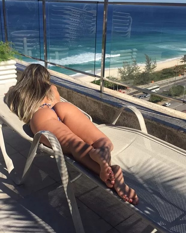 Mulher Melão (Foto: Reprodução / Instagram)