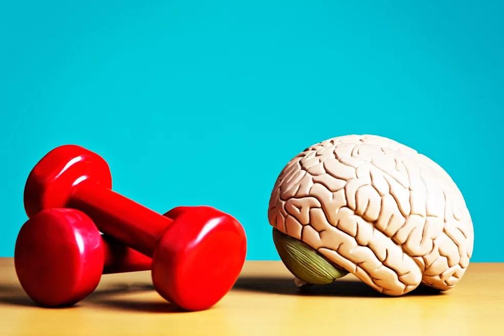 Atividade física ajuda a aumentar a capacidade de aprendizagem (Foto: Istock)