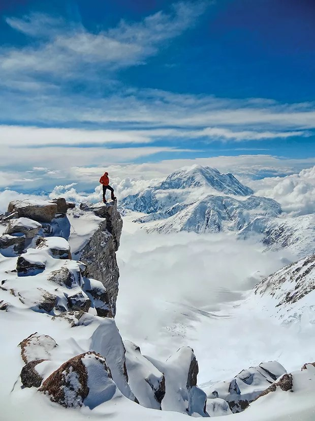 Denali (Foto: Getty Images; ThinkStock)