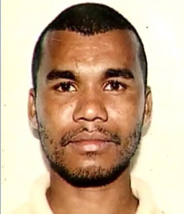 Alexandro Honorário foi morto em dezembro de 2006 — Foto: Reprodução / TV Bahia