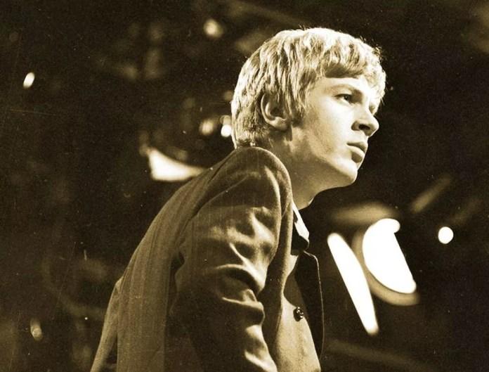 Scott Walker, cantor e compositor britânico — Foto: Reprodução/Facebook