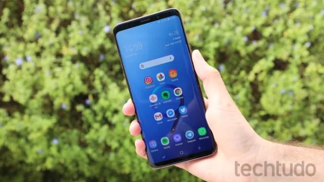 Samsung corrige erros do passado e cria telefone com o melhor do mercado; conheça o S9 Plus
