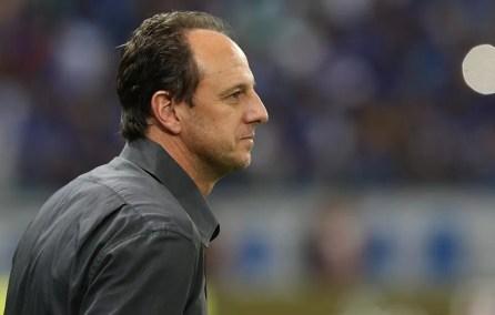 Rogério Ceni tem multa milionária para receber do São Paulo (Foto: Rubens Chiri / saopaulofc.net)