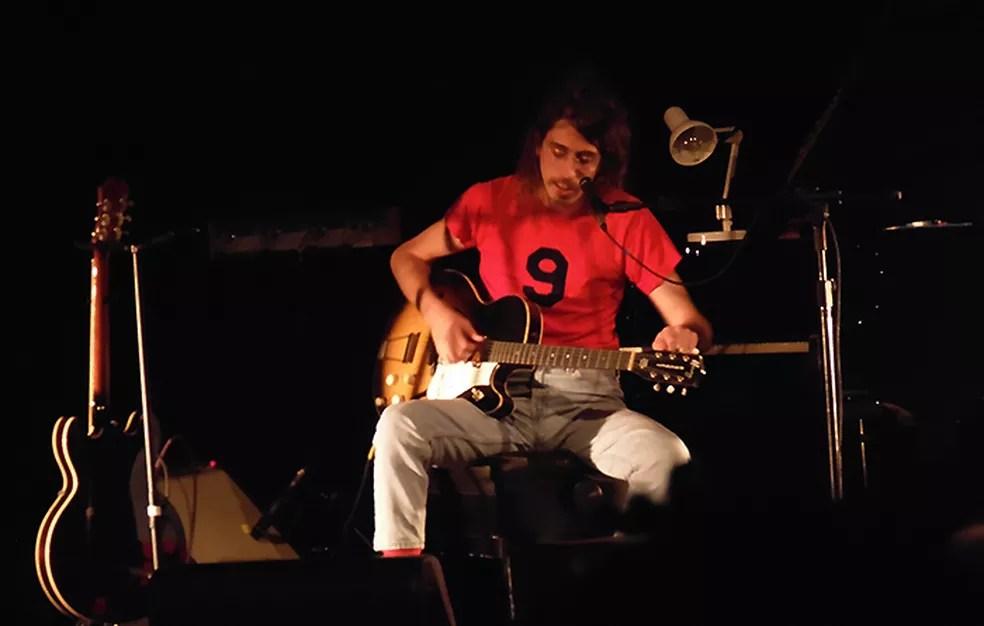 timbernardesshowrio3 - Com canto e repertório lancinantes, Tim Bernardes aguça a dor em show no Rio