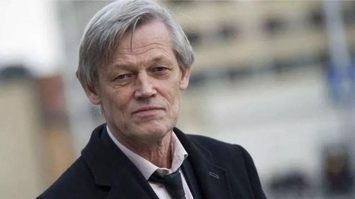 Juiz Göran Lambertz, da Suprema Corte da Suécia, defende padrões éticos rígidos para o Judiciário — Foto: Divulgação/BBC