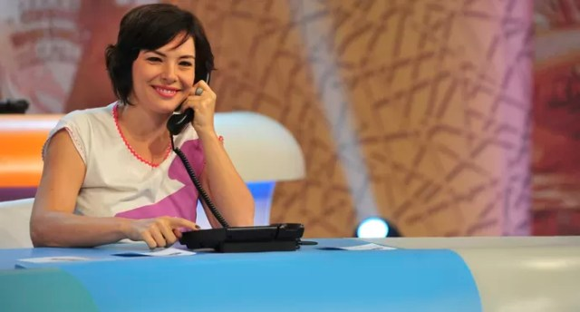 Personagem de Regiane Alves será esposa de Augusto, papel de Ricardo Tozzi (Foto: João Miguel Jr/TV Globo)