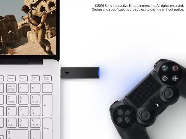 Serviço de streaming de games PlayStation Now será lançado para computadores