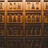 Arte, Estilo e Idéias Sustentáveis #Container Bar