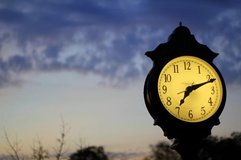 Como funciona nossa percepção de tempo? - Galileu ...