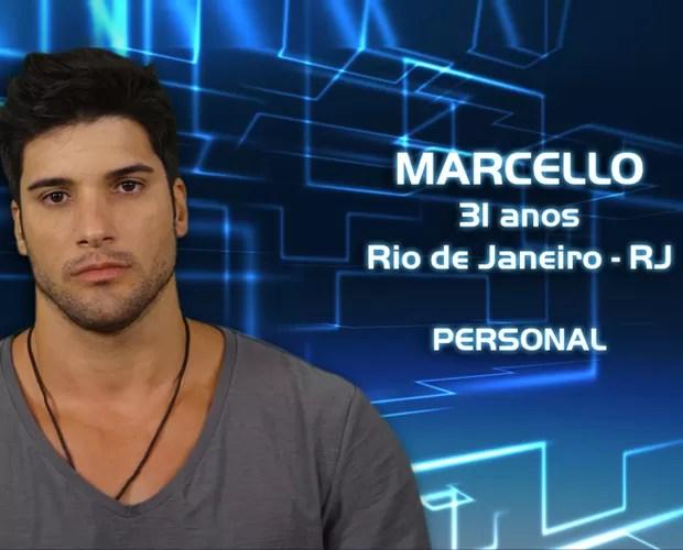 Marcello (Foto: Reprodução/TV Globo)