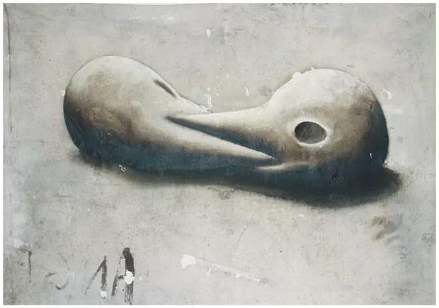 40 anos de arte brasileira (Foto: Divulga)