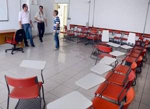 O Instituto Federal em Jundiaí deverá funcionar no Complexo Argos (Foto: Divulgação/Prefeitura de Jundiaí)