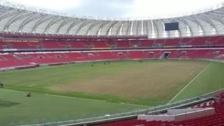 Internacional Inter Beira-Rio reforma (Foto: Divulgação)