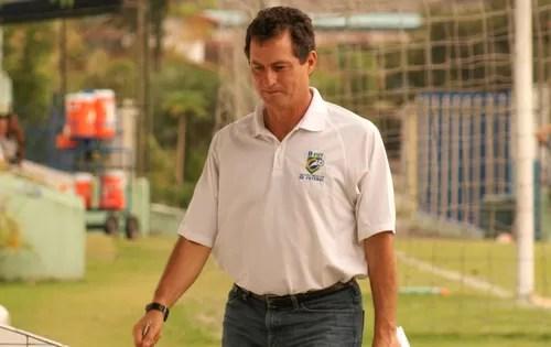 Thadeu Gonçalves, Diretor Executivo do Barueri (Foto: Assessoria do Barueri)