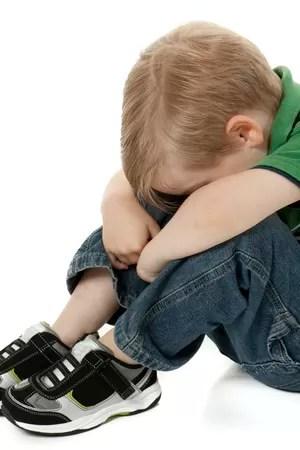 Menino frustrado  (Foto: Thinkstock)
