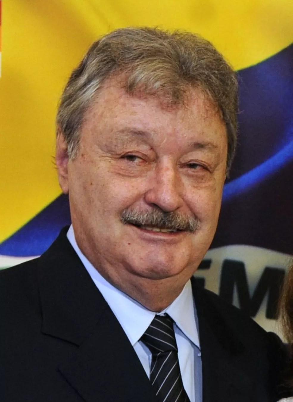 O jornalista Carlos Chagas (Foto: Reprodução)
