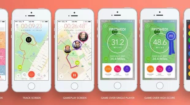 aplicativos-celular-design (Foto: Divulgação)