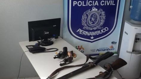 Image result for Polícias Civil e Militar realizam operação 'Vigiar e Punir' em cidades do Sertão de Pernambuco