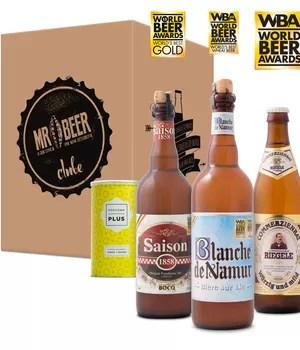 Clube Mr. Beer (Foto: Divulgação/Mr. Beer)
