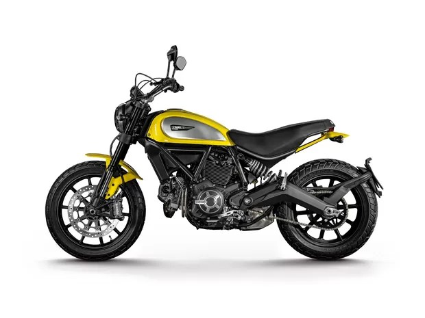 07_ducati_scrambler - Além da Scrambler, Ducati terá novas Multistrada e 1299 Panigale no Brasil