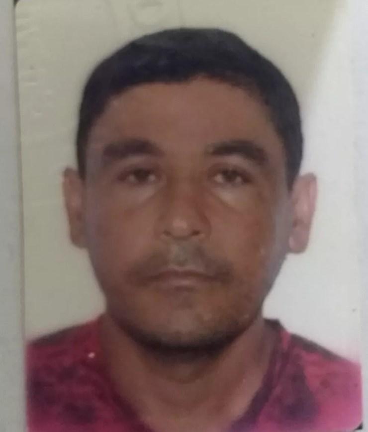 Suspeito de matar a mulher em Salto está foragido — Foto: Arquivo pessoal