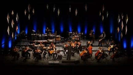 Alceu Valença fará show com a Orquestra Ouro Preto, em João Pessoa, em setembro — Foto: Naty Torres/Divulgação