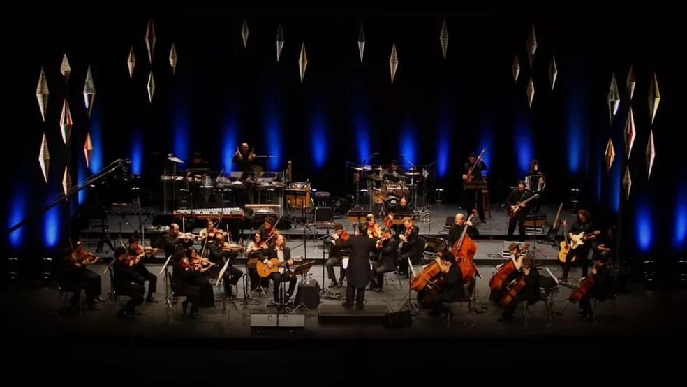 Alceu Valença fará show com a Orquestra Ouro Preto, em João Pessoa, em setembro (Foto: Naty Torres/Divulgação)