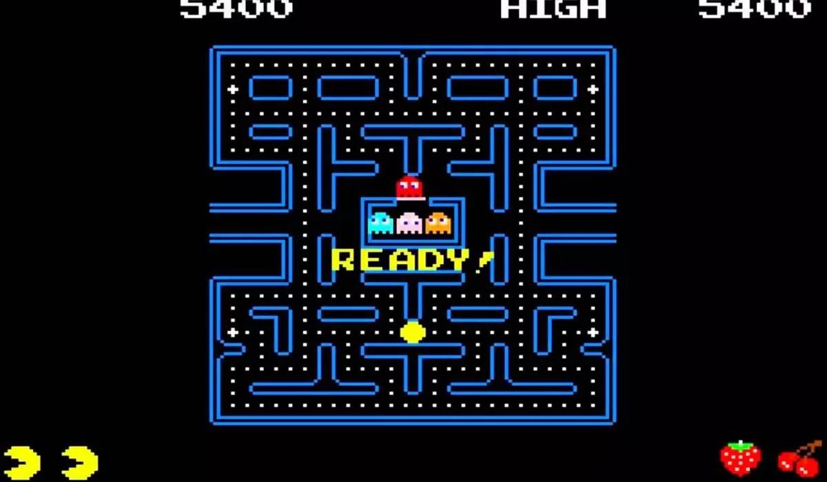 Confira Os Melhores Games De Pac Man Para Celulares