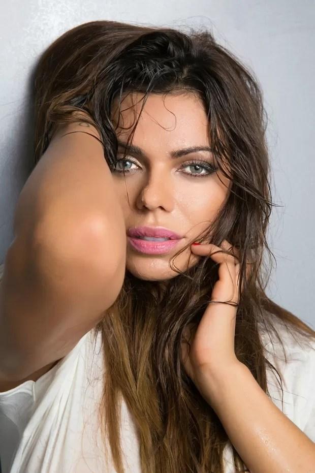 Suzy Cortez (Foto: Woody Studio/Divulgação)