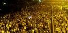 BELÉM:  manifestação reúne 13 mil (Gil Sóter/ G1 PA)