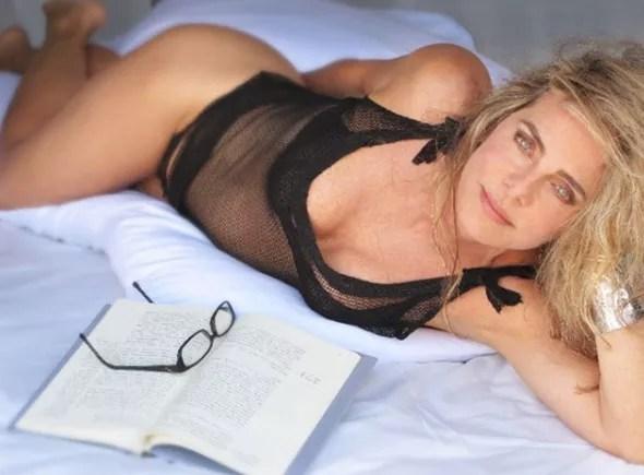 Bruna Lombardi (Foto: Reprodução/Instagram)