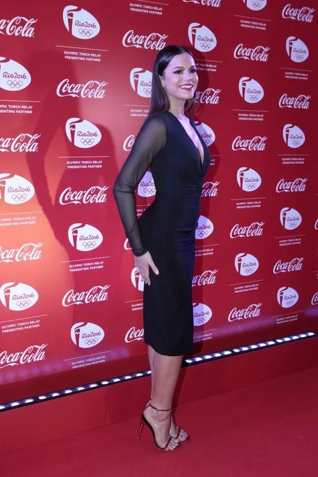 Bruna Marquezine (Foto: Isac Luz/EGO)