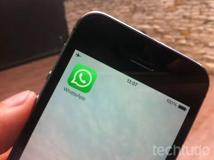 Lista reúne recursos do Whatsapp para você aproveitar ao máximo o mensageiro; veja (Foto: Reprodução/Marvin Costa)