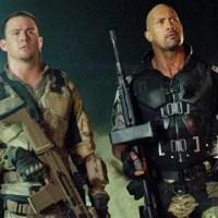 Filme Tela Quente segunda-feira 23/05/2016 – G.I Joe: Retaliação