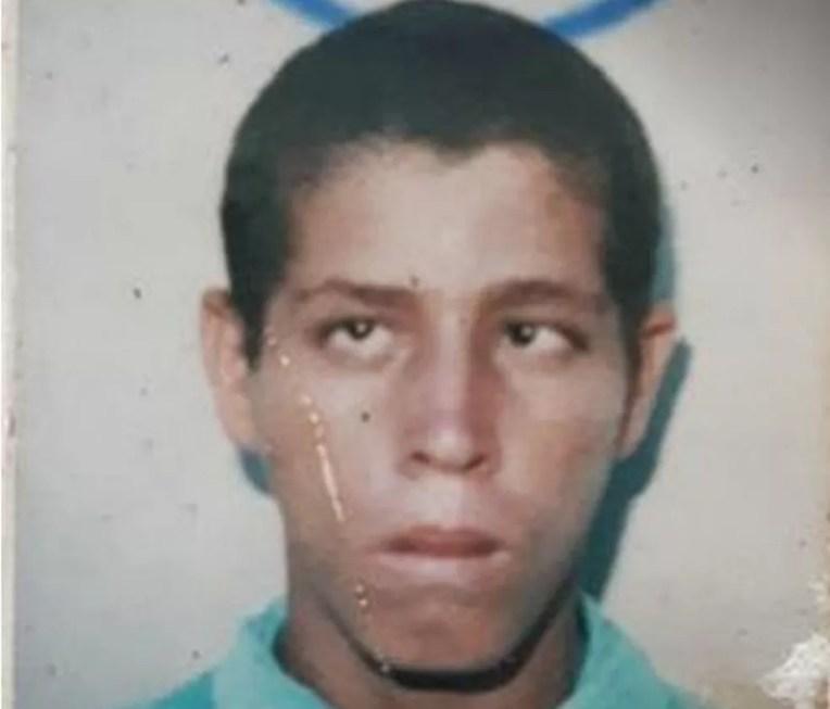 Antônio Varcir Silva Ferreira, de 31 anos, está desaparecido há mais de 30 dias (Foto: Arquivo da família)