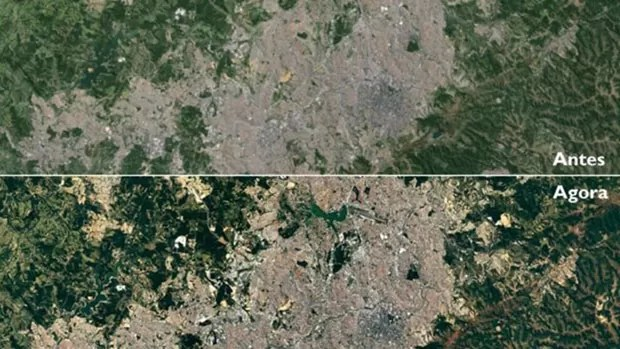 Belo Horizonte (Foto: BBC)