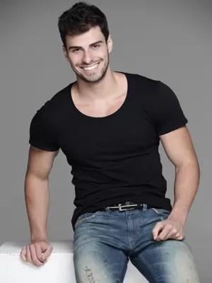 Lucas Malvacini (Foto: Pedro Colon)
