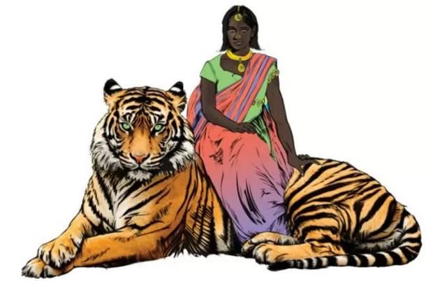Cineasta criou heroína depois de ter contato com protestos contra a violência sexual na Índia (Foto: Divulgação)