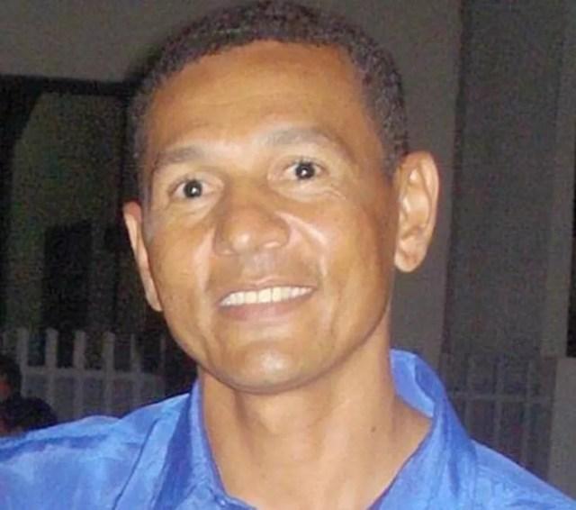 José Costa Silva era vizinho de Andrelina Lima Marques e teve a prisão decretada pela Justiça em Mato Grosso — Foto: Polícia Civil de Mato Grosso/Divulgação