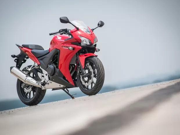 14022014_gustavoepifanio__28_of_71 - Recall afeta 45 mil motos da Honda nos Estados Unidos