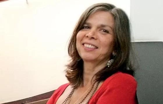 3 | Vera Silvia Facciolla Paiva, a irmã mais velha (Foto: Filipe Araújo/Estadão Conteúdo)