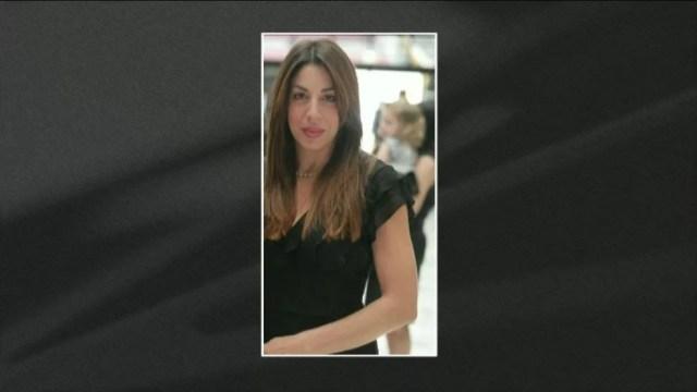 Maristela Temer, filha do ex-presidente, é investigada por lavagem de dinheiro — Foto: Reprodução/GloboNews