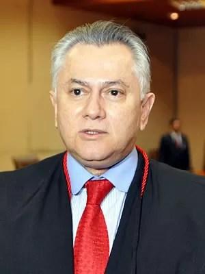 Desembargador Orlando Perri foi eleito novo presidente do TJMT (Foto: Assessoria)